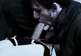 vampiro gay transando crepusculo G