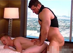 video zeb atlas enrabando novinho gay